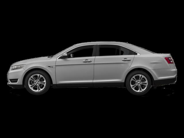 2018 Ford Taurus