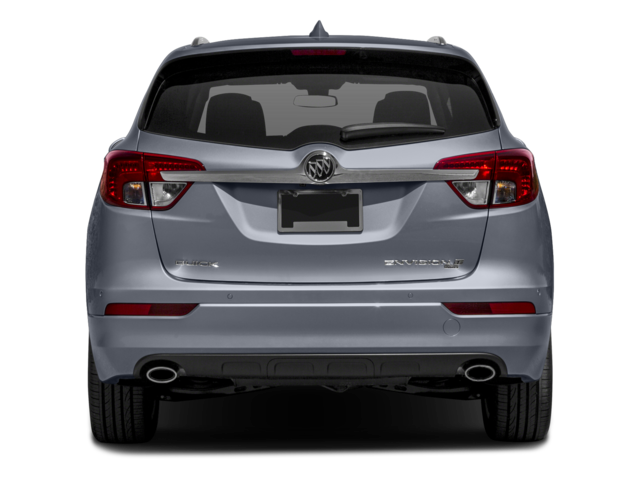 2017 Buick Envision