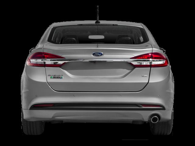 2018 Ford Fusion_Energi