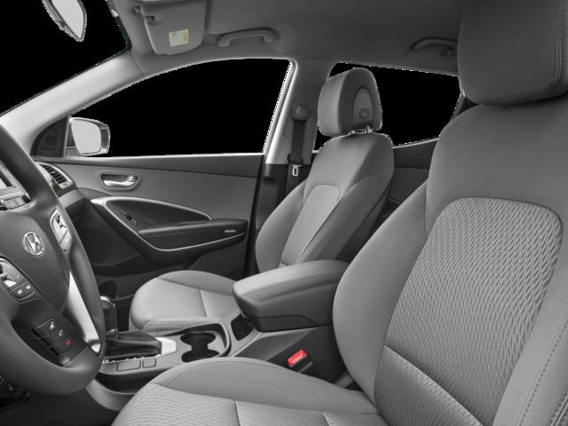 Hyundai Santa_Fe_Sport  2017