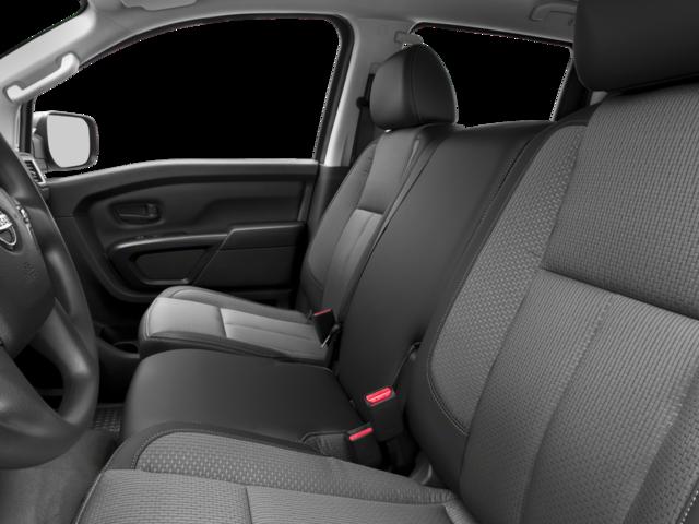 2018 Nissan Titan_XD