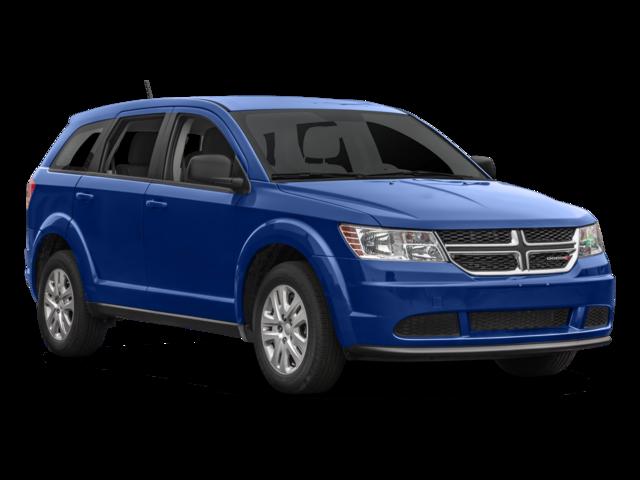 Dodge Journey 2017