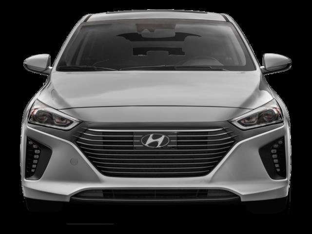 Hyundai Ioniq_Hybrid  2017