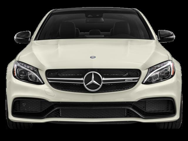 Mercedes-Benz C-Class 2018