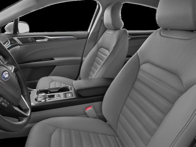 Ford Fusion_Hybrid  2017