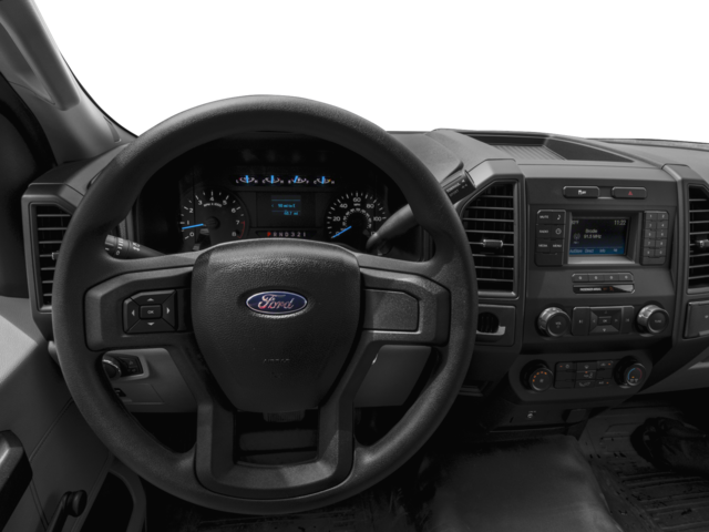 Ford F_150  2017