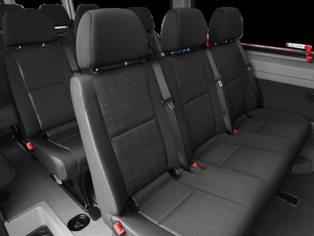 2017 Mercedes_Benz Sprinter_Passenger_Vans
