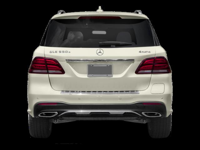 2018 Mercedes_Benz GLE_550e_GLE