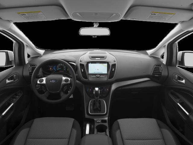 2017 Ford C_Max_Energi