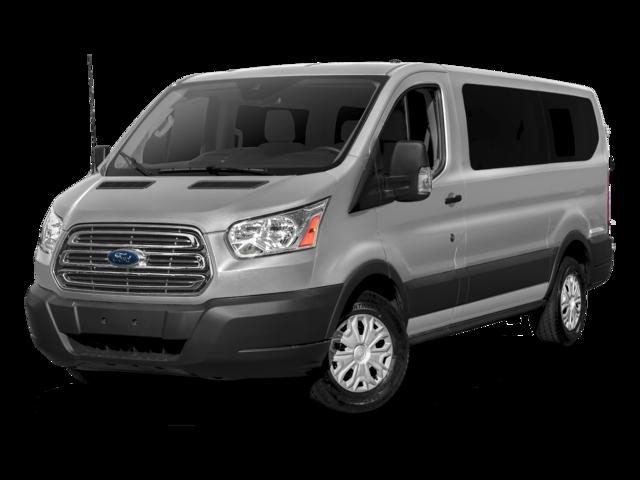 2017 Ford Transit_Wagon