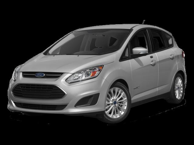 2017 Ford C_Max_Hybrid