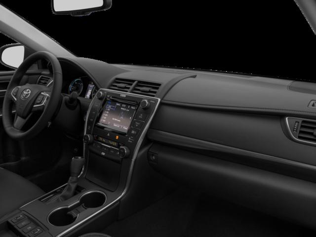 2017 Toyota Camry_Hybrid