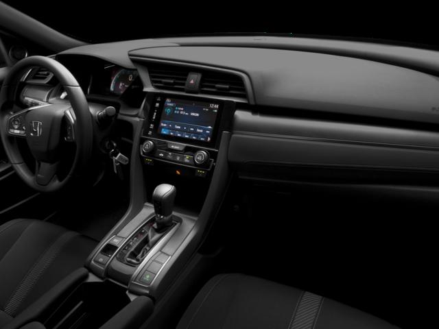 2017 Honda Civic_Hatchback