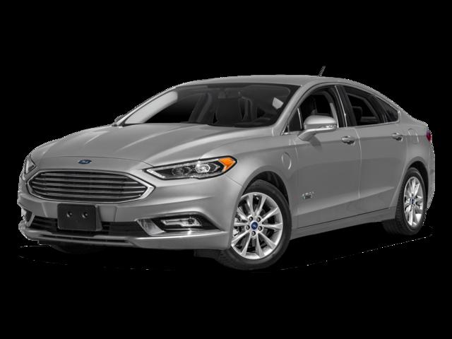 2017 Ford Fusion_Energi