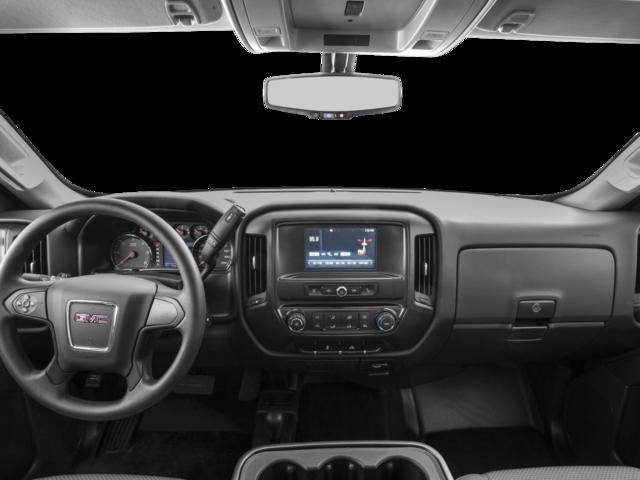 2018 GMC Sierra_2500HD