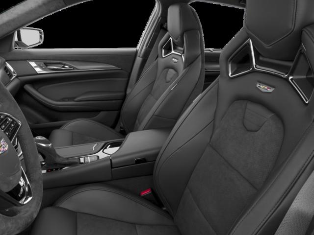 Cadillac CTS_V_Sedan  2017