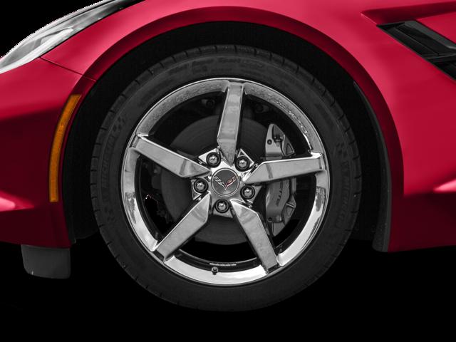 Chevrolet Corvette_Convertible___Cabriolet  2017