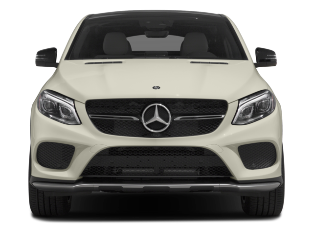 2017 Mercedes_Benz GLE