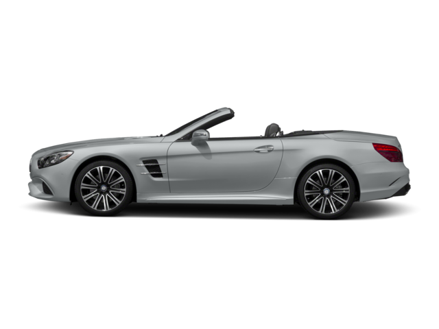 2017 Mercedes_Benz SL