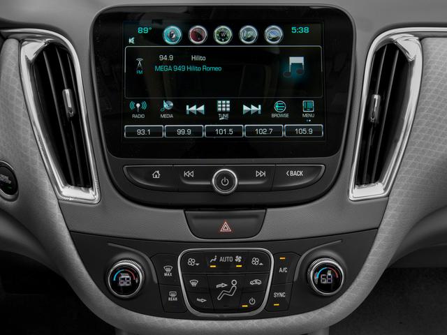 2018 Chevrolet Malibu_Hybrid