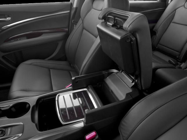 2017 Acura MDX_Hybrid