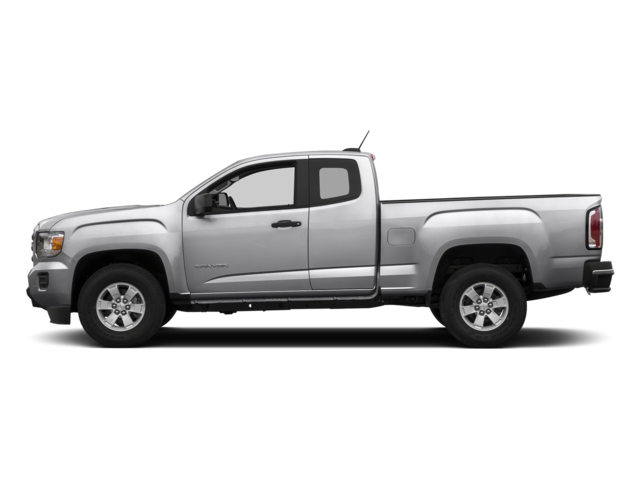 GMC Canyon  2017