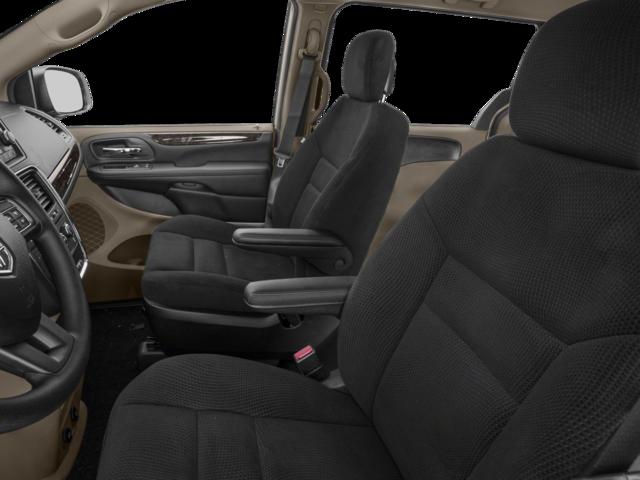 Dodge Grand_Caravan  2018