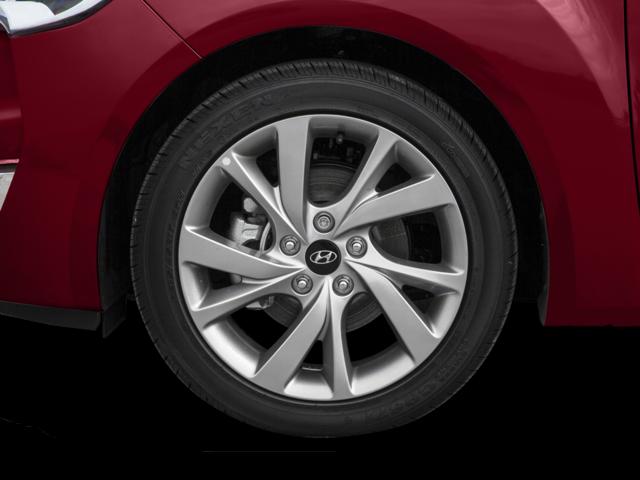 Hyundai Veloster 2017