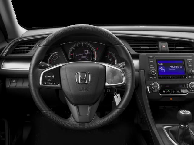 Honda Civic_Sedan  2017