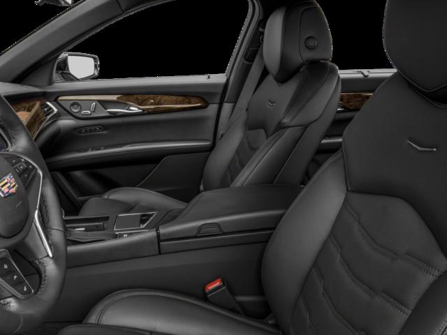 2018 Cadillac CT6_Sedan