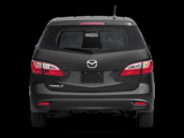 Mazda Mazda5  2017