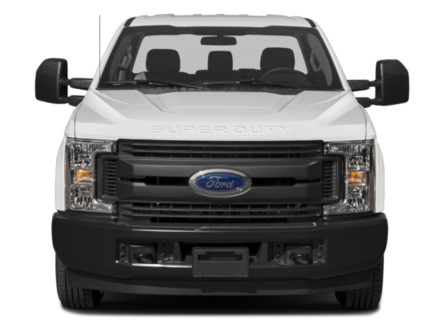 2017 Ford Super Duty F_250 SRW