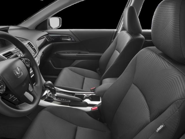 Honda Accord_Sedan  2017