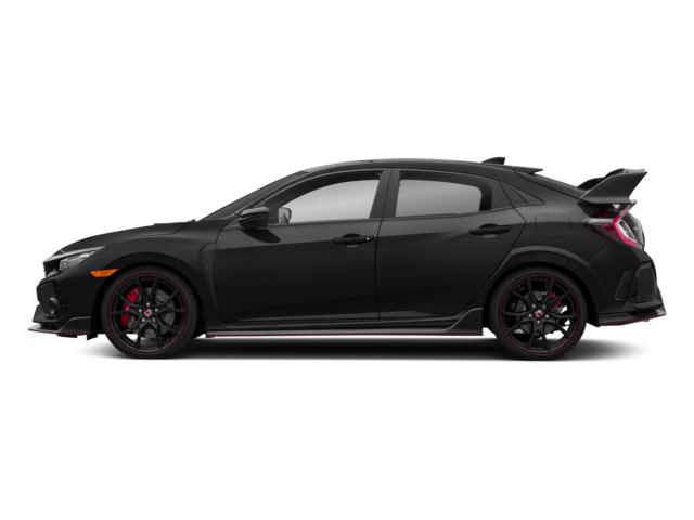 Honda Civic Type R 2018