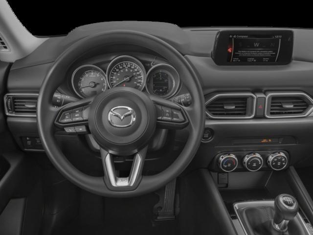 Mazda CX-5 2017