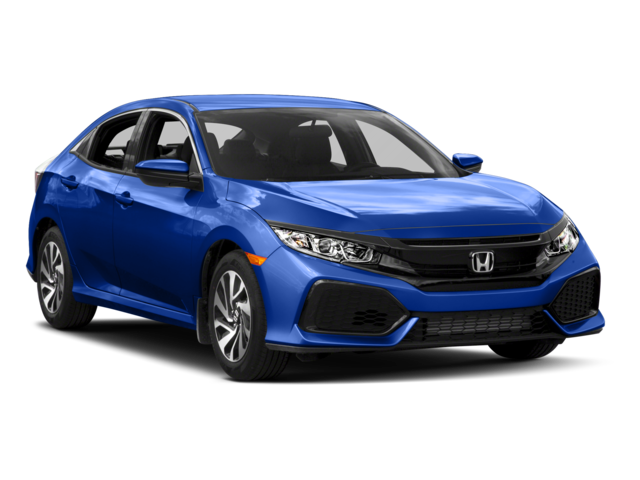 2017 Honda Civic_Hatchback