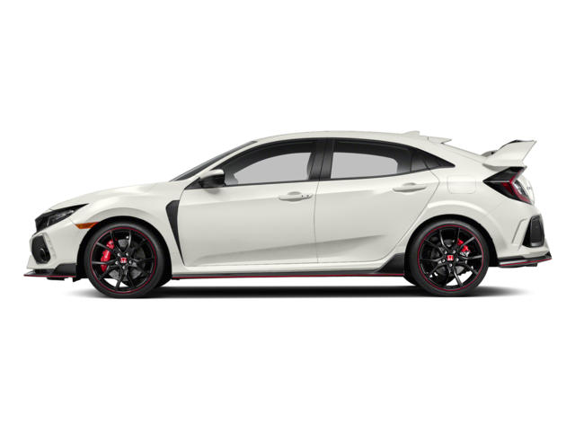 2017 Honda Civic_Type_R