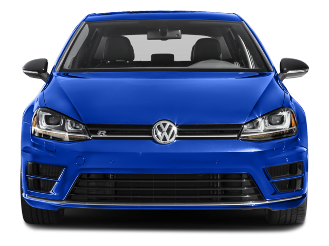 2017 Volkswagen Golf_R