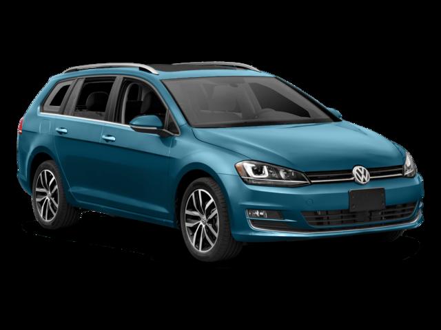 Volkswagen Golf_SportWagen  2017
