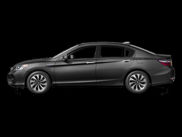 2017 Honda Accord_Hybrid