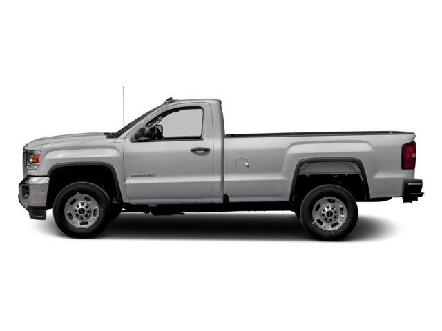 2018 GMC Sierra_2500HD