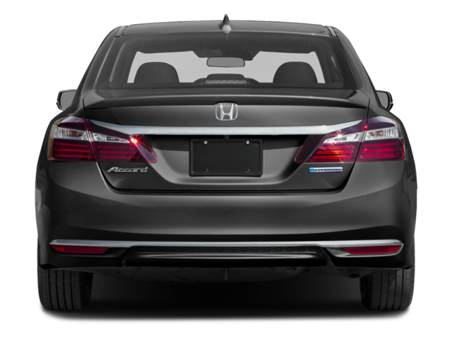 2017 Honda Accord_Hybrid