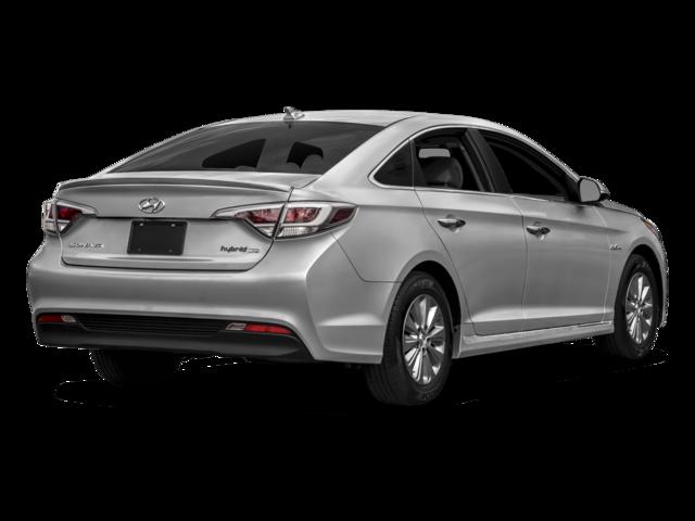 2017 Hyundai Sonata_Hybrid