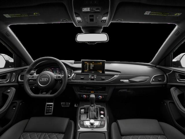 Audi S6 2018
