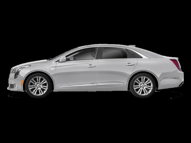 Cadillac XTS  2018