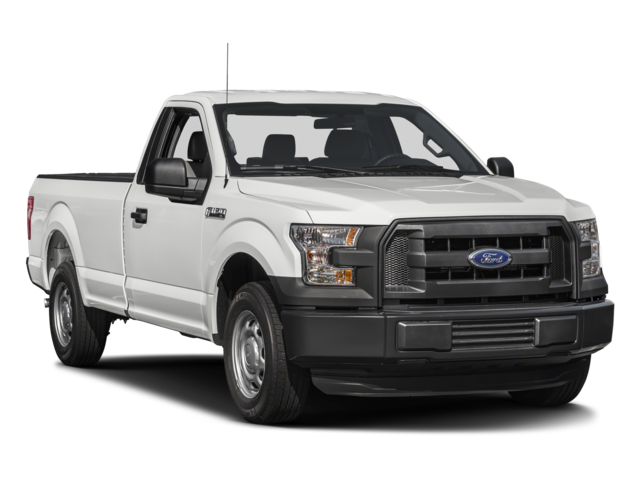 2017 Ford F_150