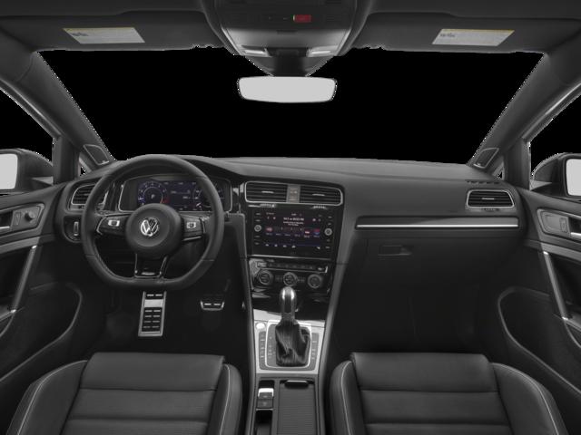2018 Volkswagen Golf_R