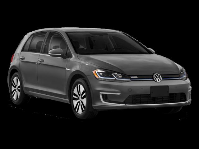 Volkswagen e_Golf  2017