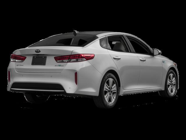 Kia Optima_Hybrid  2017