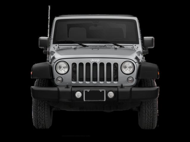 Jeep Wrangler_JK_Convertible___Cabriolet  2018